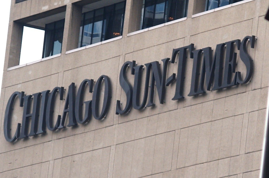 Blog 21 Chicago Sun-Times